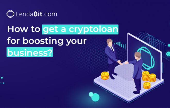 cryptoloan-for-business