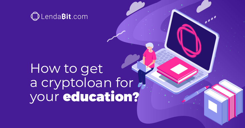 crypto-loan-for-education