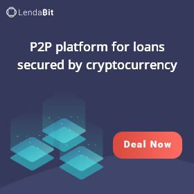 Lendabit - Crypto Loands